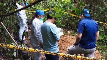 Makabryczne odkrycie w panamskiej dżungli. Nie są w stanie określić dokładnej liczby ofiar