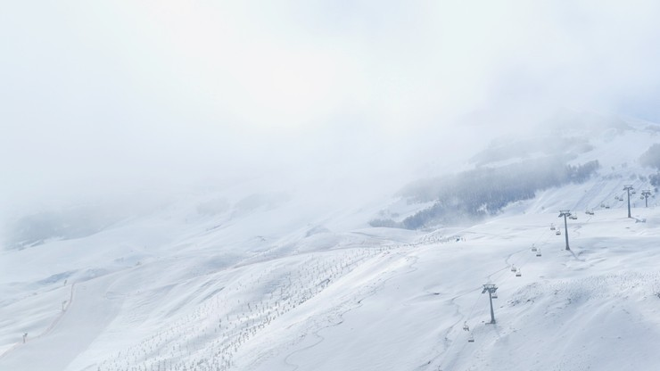 Ofiara nowego sezonu narciarskiego. 23-latek zginął w lawinie pod Chopokiem w Niżnych Tatrach