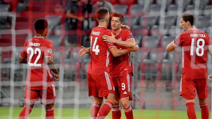 Bayern pożegnał się z Ivanem Perisiciem