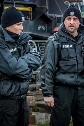 """""""Policjantki i Policjanci"""" - odcinek 641: Zabić standupera"""