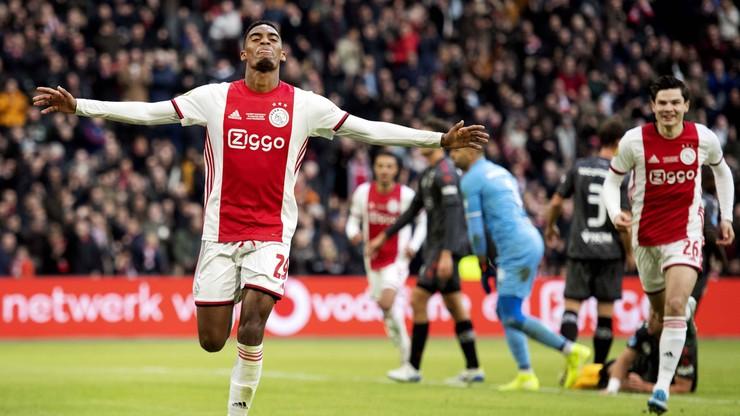Eredivisie: FC Groningen - Ajax Amsterdam. Transmisja na Polsatsport.pl.