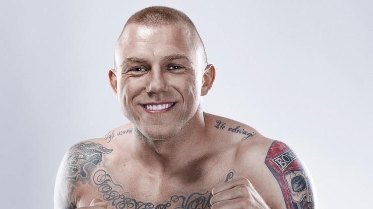 Chorten Boxing Show 4: Gorgoń - Daku. Transmisja w Polsacie Sport News