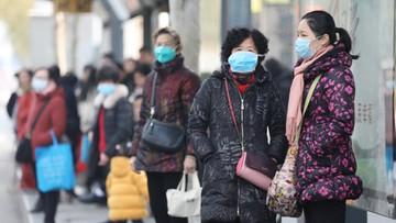 Chiński wirus zaczął rozprzestrzeniać się na inne kraje