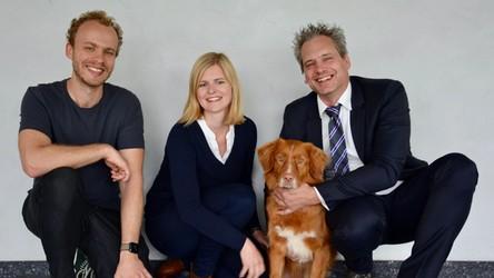 Specjalnie szkolone psy wykrywają koronawirusa z 94% skutecznością