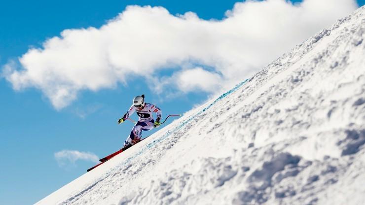 Alpejski PŚ: Zwycięstwo Parisa w zjeździe w Bormio