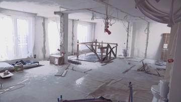 Deweloper wybudował o jedno piętro za dużo. Sprzedał mieszkania, które nie istniały