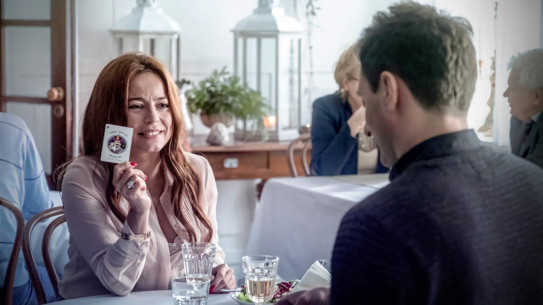"""""""W rytmie serca"""": Seba poznaje tajemniczą Karolinę"""
