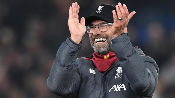 Jubileusz Kloppa w europejskich pucharach. Czy żona zakończy jego karierę w Liverpoolu?