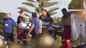 Wybuch wulkanu w Nowej Zelandii. Co najmniej 5 osób zginęło, a 20 jest rannych