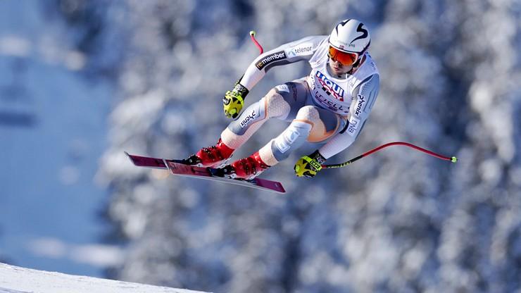 Alpejski PŚ: Kilde bliżej Kryształowej Kuli po drugim miejscu w Kvitfjell
