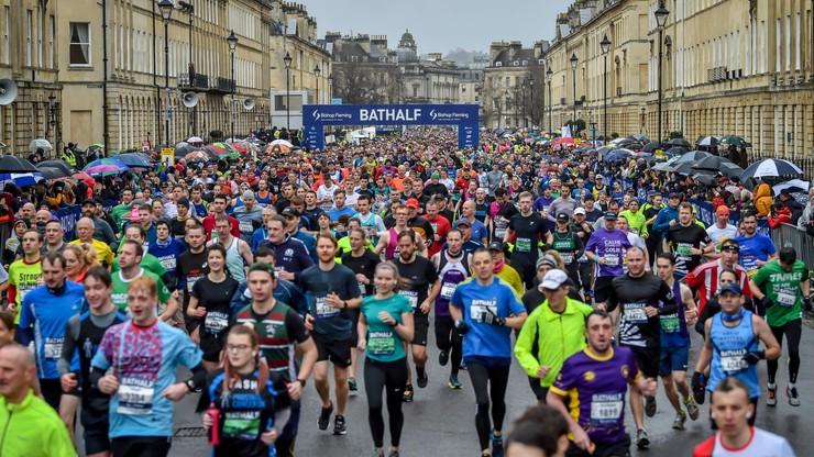 """Co dalej z maratonami? """"Nawet jak się zmienią przepisy, zostanie limit 150 osób"""""""