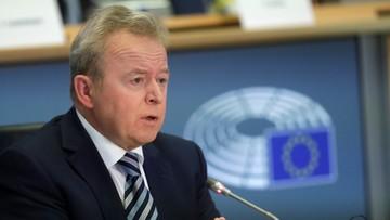 """Wojciechowski będzie komisarzem ds. rolnictwa. Wszyscy koordynatorzy byli """"za"""""""