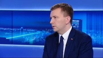 """""""Szereg ofensywnych działań w mediach, jak np. PFN"""". Schreiber o relacjach Polska-Rosja"""