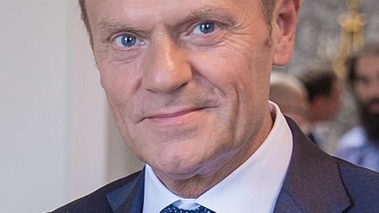 Tusk będzie miał najwyższą emeryturę w Polsce
