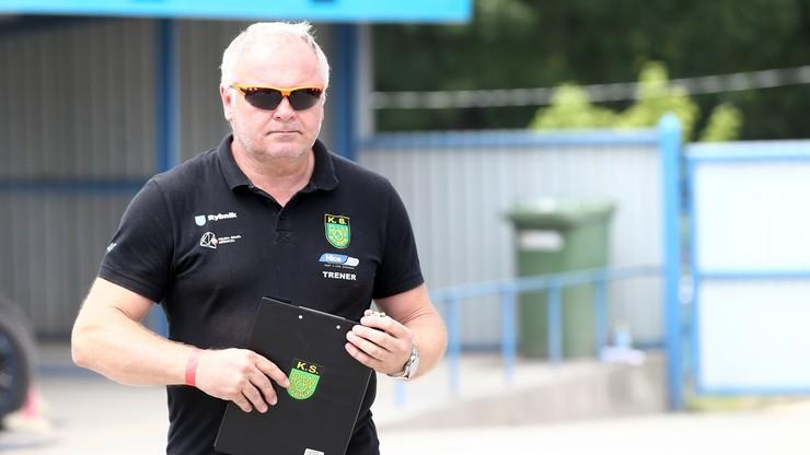 Nowy trener Falubazu. Zastąpi Skórnickiego