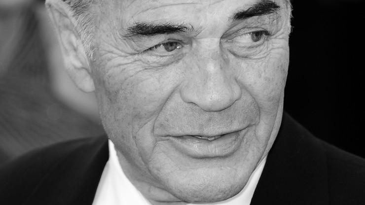 Zmarł aktor Robert Forster. Był znany m.in. z filmów Lyncha i Tarantino