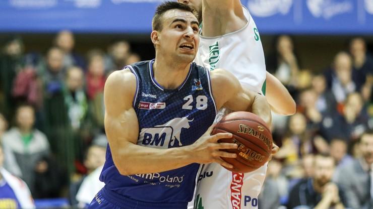 Romański w Energa Basket Lidze: Co innego widzę, co innego słyszę…