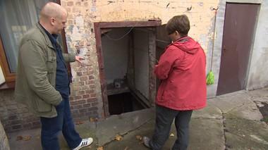 Ciało Angeliki leżało 18 lat w piwnicy pod betonową posadzką