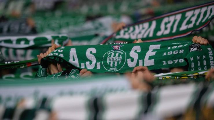 Klub z Ligue 1 zawiesił trenera