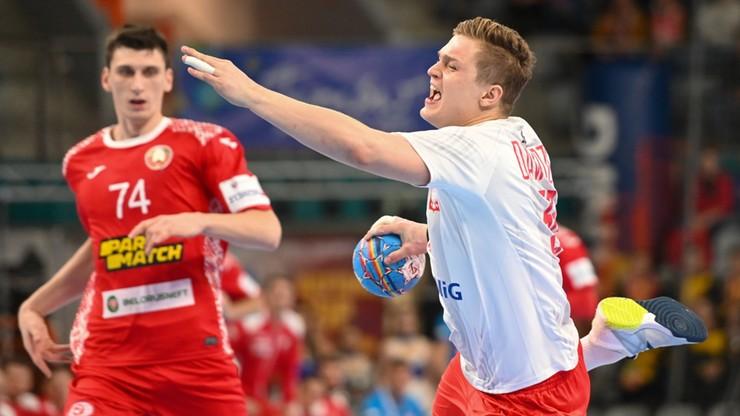 Turniej Czterech Narodów: Porażka Polski z Białorusią