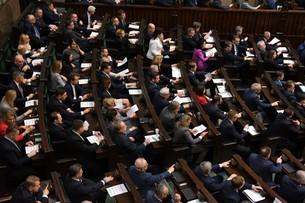 Wyjątkowa zgodność posłów. Wszyscy zagłosowali za przyjęciem ważnej ustawy