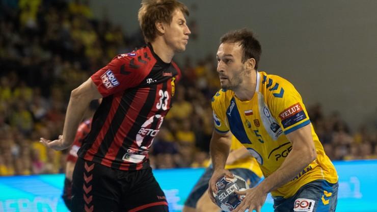 Liga Mistrzów: Piłkarze PGE VIVE Kielce w siódemce kolejki