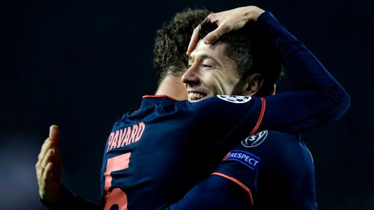 Lewandowski: Jestem uzależniony od zdobywania bramek
