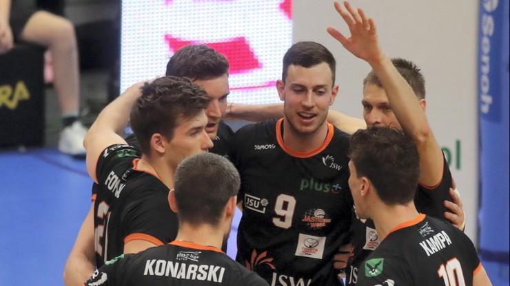 Jastrzębski Węgiel chce grać, ale nie we Włoszech! Klub złożył oficjalną prośbę do CEV