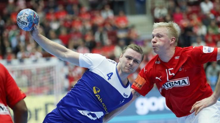 EHF Euro 2020: Mistrzowie świata zaczęli od porażki