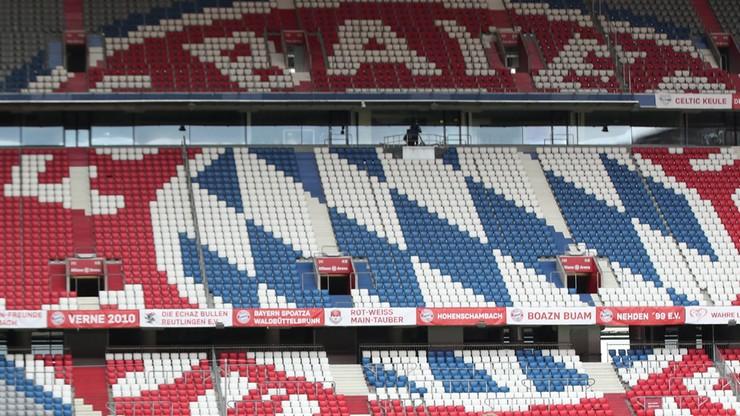 Bayern pozyskał kolejnego nastolatka