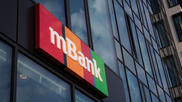 Repolonizacja mBanku pod znakiem zapytania. Pojawił się rywal z zagranicy