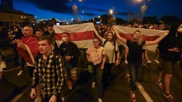 Apel prezydentów Polski i Litwy do Łukaszenki