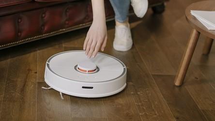 Odkurzacze mogą podsłuchiwać domowników, nawet jeśli nie mają mikrofonu