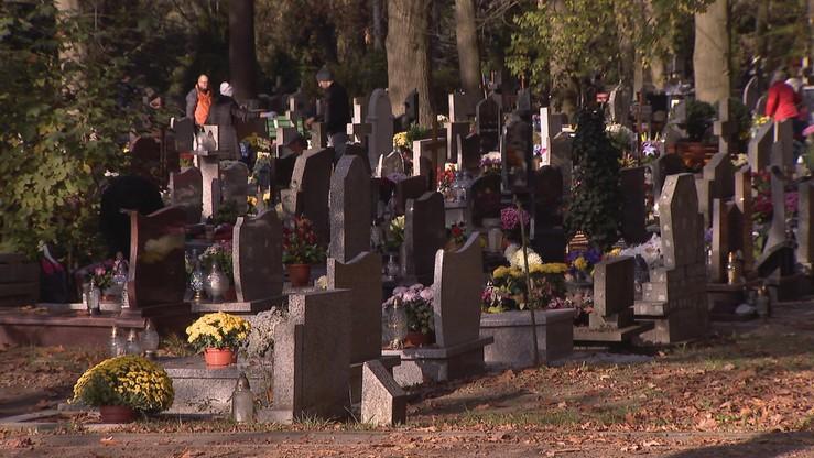 Cmentarz w Szczecinie - największy w Polsce, jeden z największych w Europie