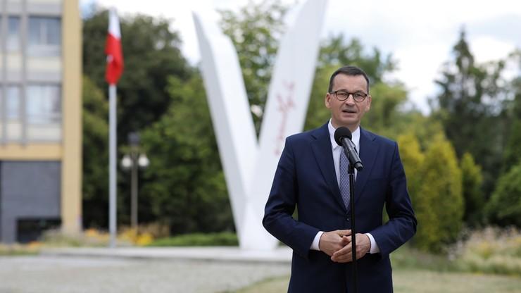 Morawiecki: Polska krajem bardzo tolerancyjnym