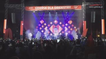 Wyrok dla ochroniarza finału WOŚP w Gdańsku