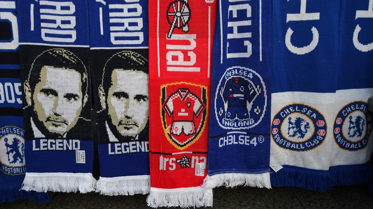 Premier League: Chelsea - Arsenal. Relacja na żywo