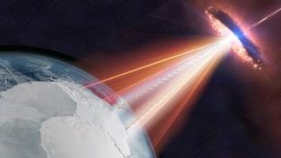 """26.01.2020 06:00 Sensacyjne odkrycie na Antarktydzie. """"To cząstka spoza Modelu Standardowego"""""""