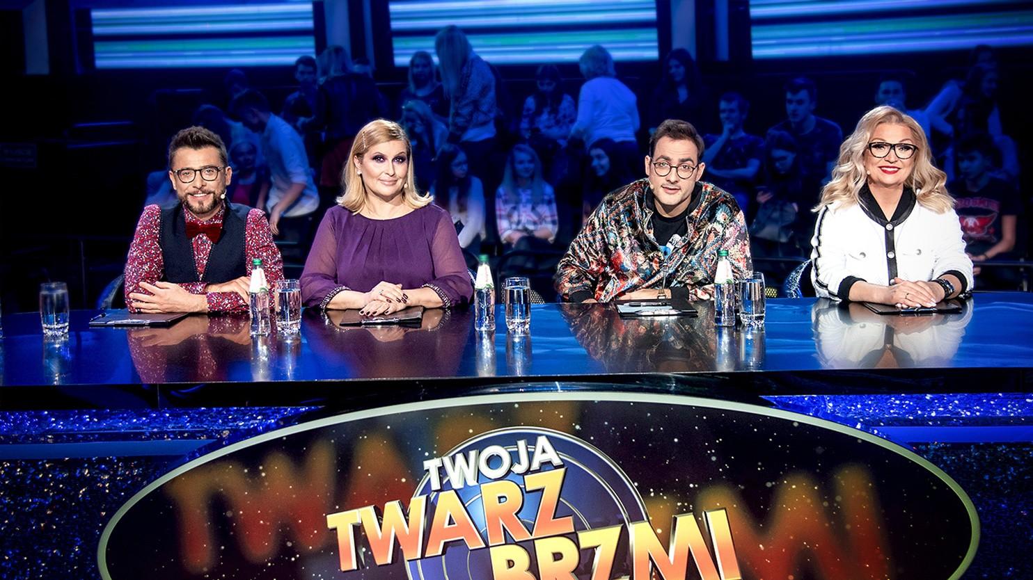 """Jurorzy do widzów """"Twoja Twarz Brzmi Znajomo"""" - Polsat.pl"""