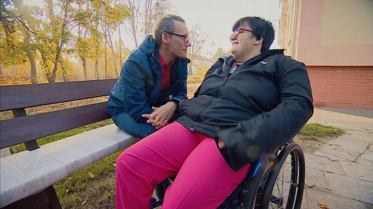 Niepełnosprawni nie mogą wziąć ślubu