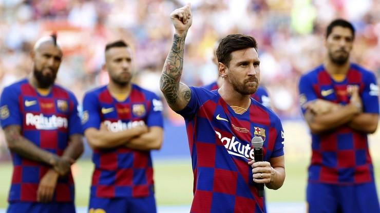 La Liga: Bez El Clasico, bez większych emocji?