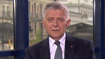 Marek Belka doradcą Roberta Biedronia