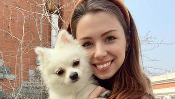 Została w Wuhanie, bo nie mogła zabrać ze sobą psa. Prezydent zapowiedział pomoc