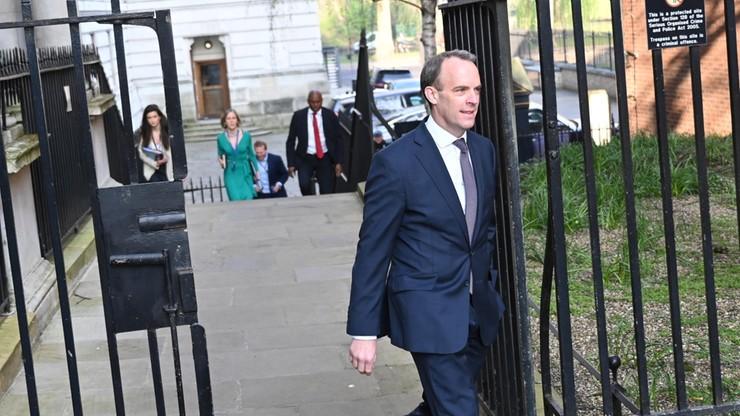 Bank Anglii będzie finansować działalność rządu w związku z pandemią