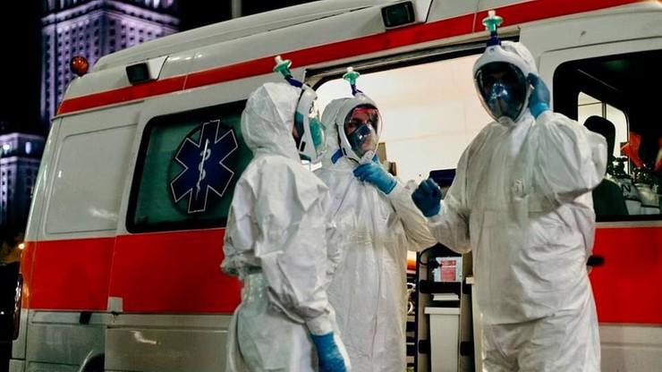 Masz maskę do nurkowania? Możesz pomóc chronić medyków przed koronawirusem
