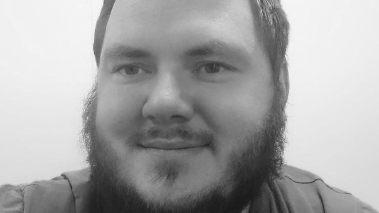 """Zmarł 31-letni nauczyciel zakażony koronawirusem. """"Trudno mówić o nim w czasie przeszłym"""""""