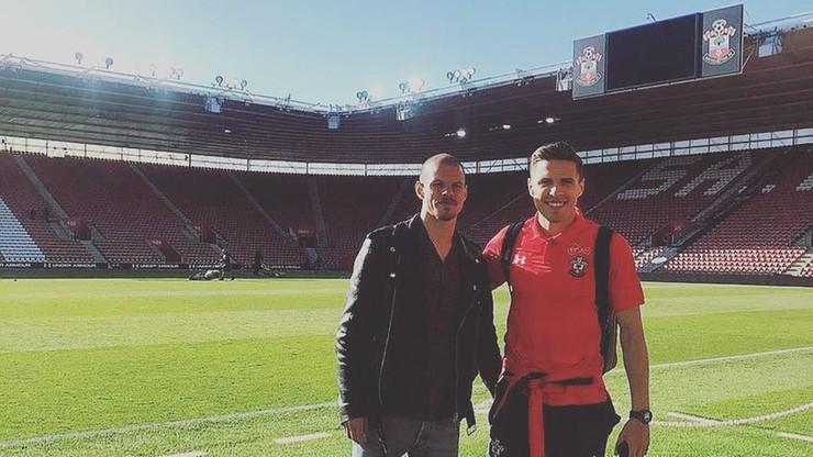 Brat Jana Bednarka zadebiutował w Heerenveen