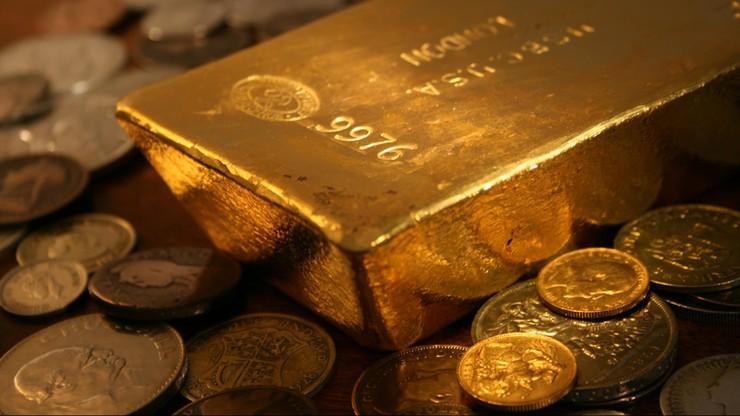 Bardzo drogie złoto i srebro. To nie koniec wzrostu cen