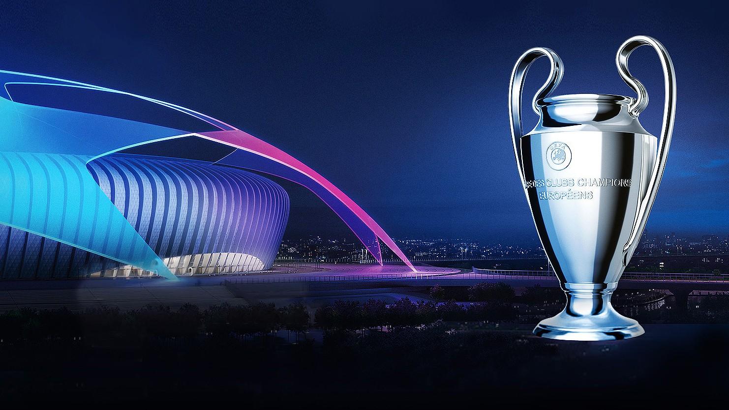 Faza pucharowa Ligi Mistrzów i Ligi Europy. Gdzie oglądać?
