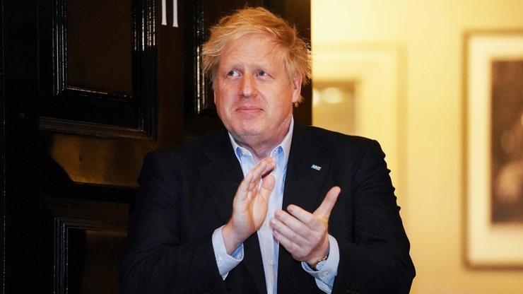 Johnson wzywa liderów opozycyjnych partii do współpracy w walce z koronawirusem